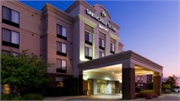 interstate hotels Harold Thomas